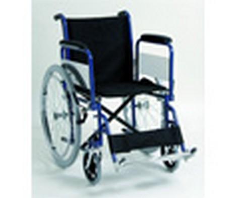 Αναπηρικά Αμαξίδια με πίσω ρόδες 60cm