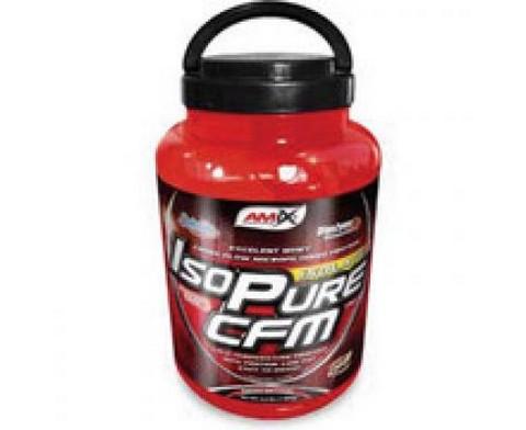 Πρωτεΐνη IsoPure CFM Isolate 1.0kg