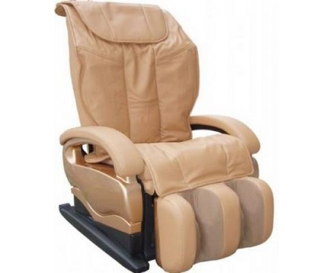 Πολυθρόνα Μασάζ SL-A01 - 1