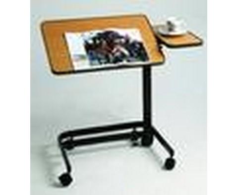 Τραπέζι Κυλιόμενο Πτυσσόμενο Διπλό - 1