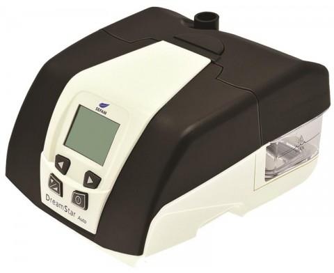 Cpap DreamStar™ Auto (Αυτορυθμιζόμενης Πίεσης) - 1