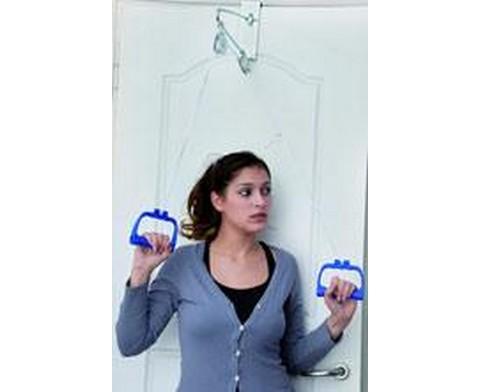 Τροχαλία ασκήσεων Πόρτας