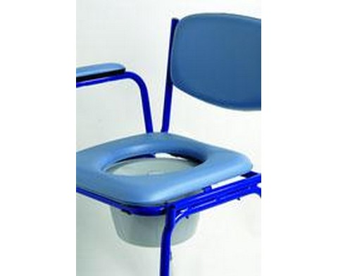 Κάθισμα Τουαλέτας Ανυψωτικό με Αφαιρούμενα Πλαϊνά - 2