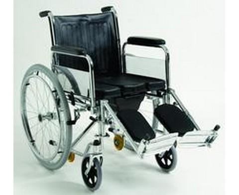 Αναπηρικό Αμαξίδιο με Ρόδες Ταχείας Αφαίρεση