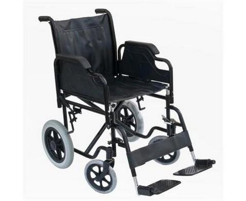 Αναπηρικό αμαξίδιο εσωτερικού-εξωτερικού  χώρου - 1