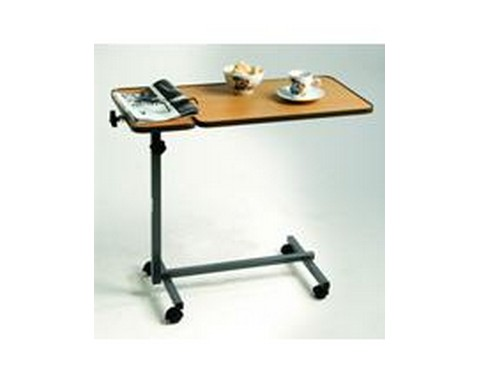 Τραπέζι Κρεβατιού Κυλιόμενο Διπλό - 2