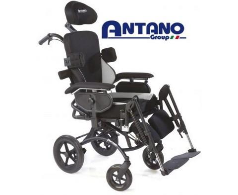πολυχρηστικό χειροκίνητο αναπηρικό αμαξίδιο Marcus - 1