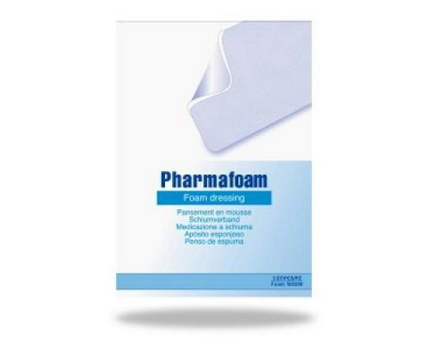 Pharmafoam & Pharmafoam comfort