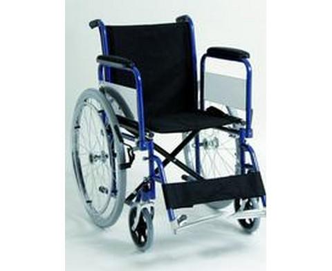Αναπηρικό Αμαξίδιο σε Διάφορα Χρώματα - 1