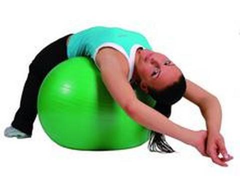 Μπάλες Γυμναστικής ABS Οικονομικές (MSD)