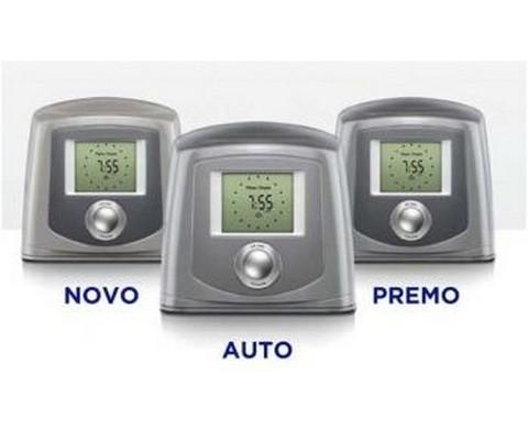 Fisher & Paykel Icon Auto Novo Premo