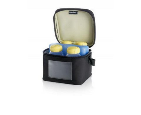 ισοθερμικό τσαντάκι Cooler Bag - 2