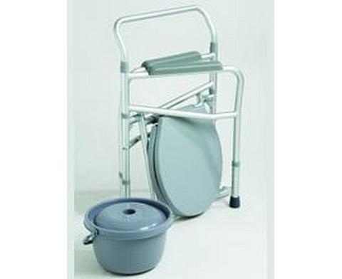 Κάθισμα Τουαλέτας - Μπάνιου Πτυσσόμενο