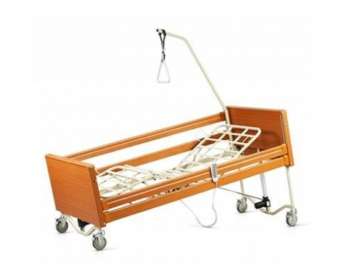 Νοσοκομειακό ηλεκτροκίνητο κρεβάτι V-Comfort