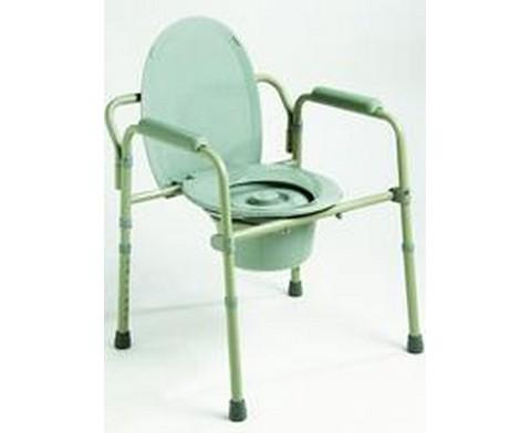 Καθίσματα Τουαλέτας Πτυσσόμενα