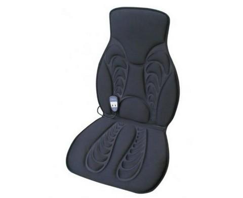 Κάθισμα Μασάζ Αυτοκινήτου SL-D01 - 1
