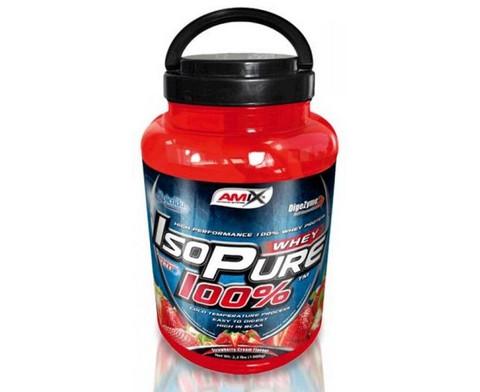 Πρωτεΐνη IsoPure 100% 1.0kg