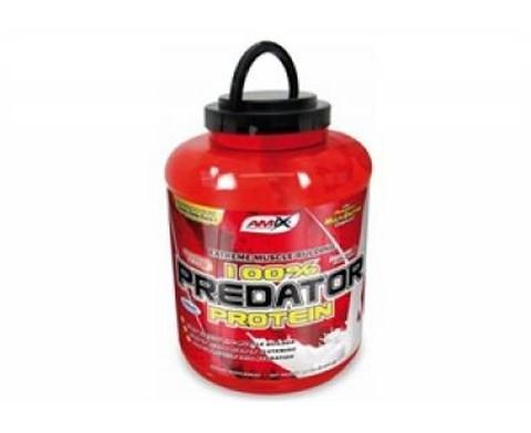 Πρωτεΐνη Predator Protein 1.0kg