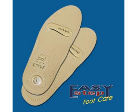 SOFT GEL  ANATOMIC EASY STEP FOOT CARE - 1