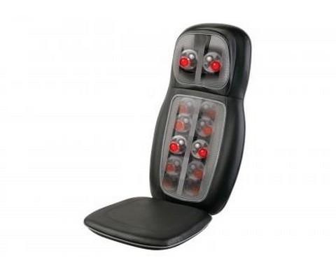 κάθισμα μασάζ Shiatsu Plus με θερμότητα  SBM - 500H - 1