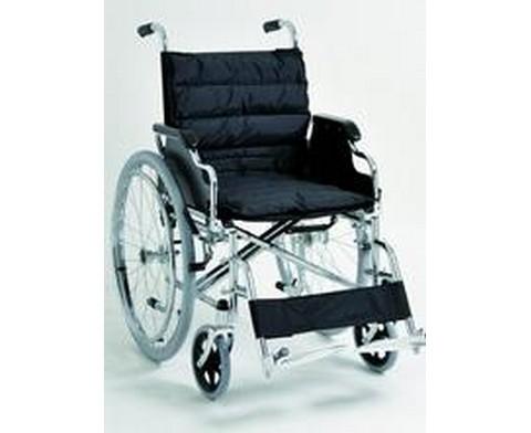 Αναπηρικό Αμαξίδιο με Μαξιλάρι