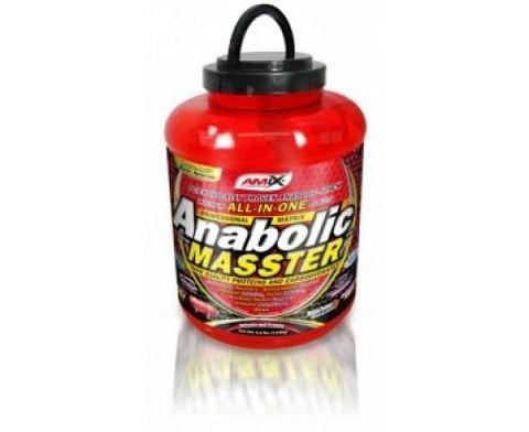 Πρωτεΐνη Anabolic Masster 2.2kg - 1