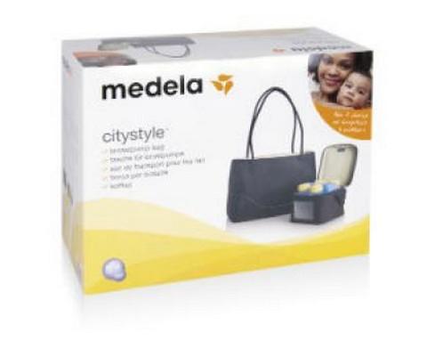 Τσάντα μεταφοράς θήλαστρου και εξαρτημάτων CityStyle - 1