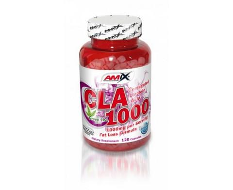 CLA 1000 & Green Tea - 1