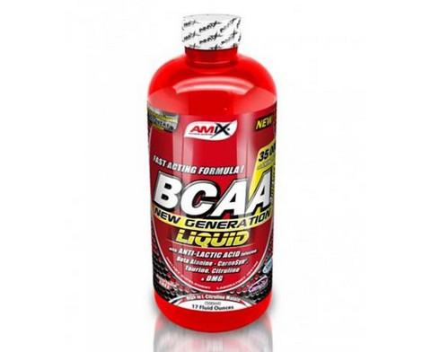 BCAA New Generation - 1