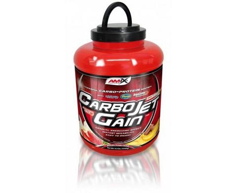 Πρωτεΐνη CarboJet Gain 2.25kg