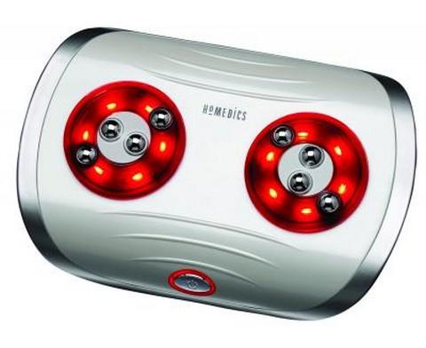 Συσκευή μασάζ Shiatsu FMS για τα πόδια - 2