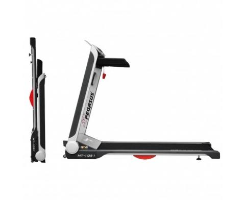 Διάδρομος Γυμναστικής Pegasus® Slim ΜT‑1051 2.0HP