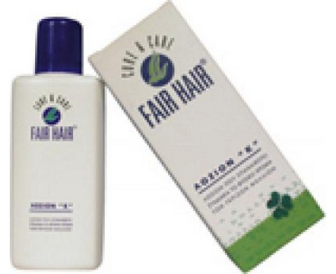 Επαναστατική λοσιόν X για την κάλυψη των λευκών μαλλιών