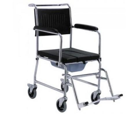 Αναπηρικά Αμαξίδια με Δοχείο