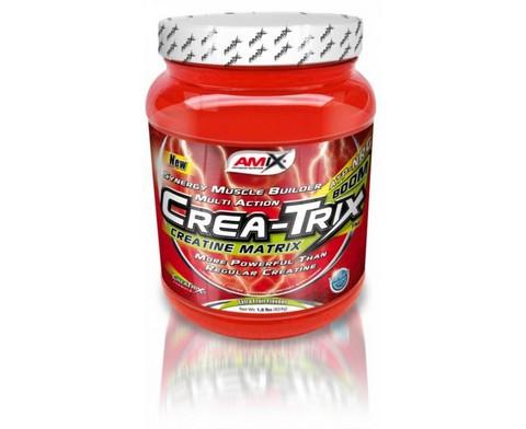 Crea-Trix - 1