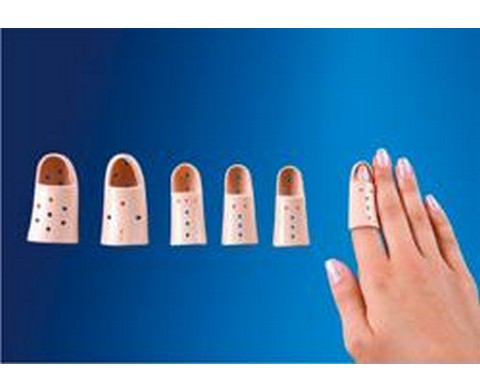 Stax Finger Splint