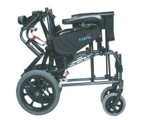 χειροκίνητο αμαξίδιο Relax - 2