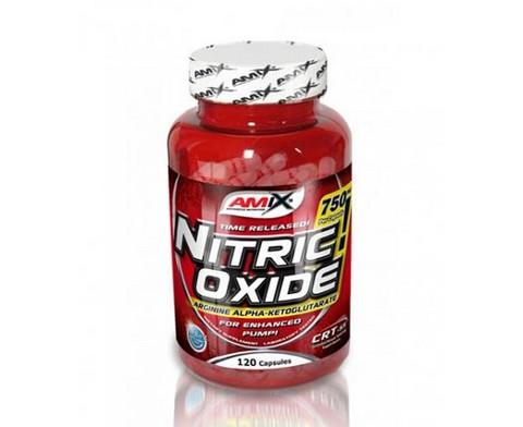 Nitric Oxide 750mg (120cap) - 1