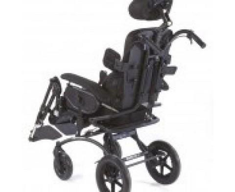 πολυχρηστικό χειροκίνητο αναπηρικό αμαξίδιο Marcus - 2