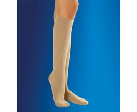 Κάλτσα Κάτω Γόνατος (κλειστά δάχτυλα) CLASS II