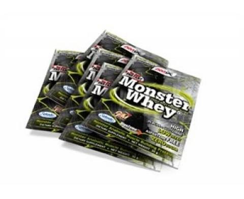 Πρωτεΐνη Monster Whey (Φακελάκια 33g)