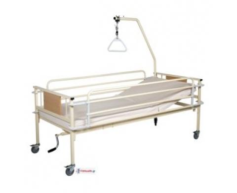 Ενοικίαση κρεβατιού με ανάκλιση πλάτης